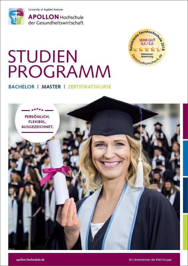 Fernstudium Grundlagenmedizin für Nichtmediziner | APOLLON ...
